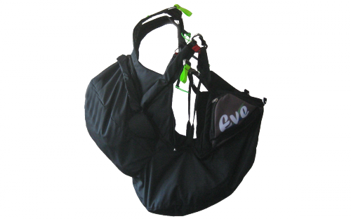 EVE airbag harness
